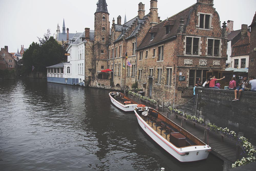 5 Reasons I Want to Move to Brugge, Belgium