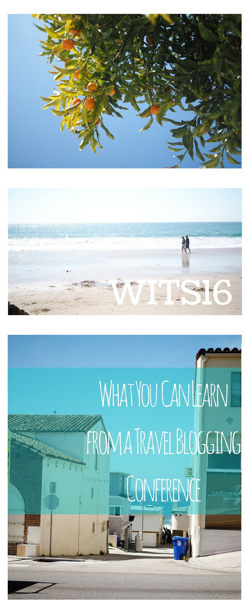 What You Can Learn at a Travel Blogging Conference