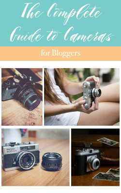 Complete Guide to Cameras